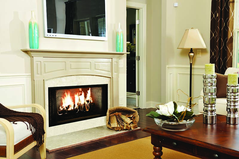 Zero Clearance Fireplaces Chimney Sweep Amp Masonry Services